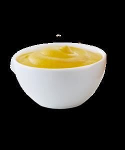 Sauce-Mustard