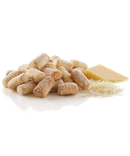Parmesan Pretzel Bites